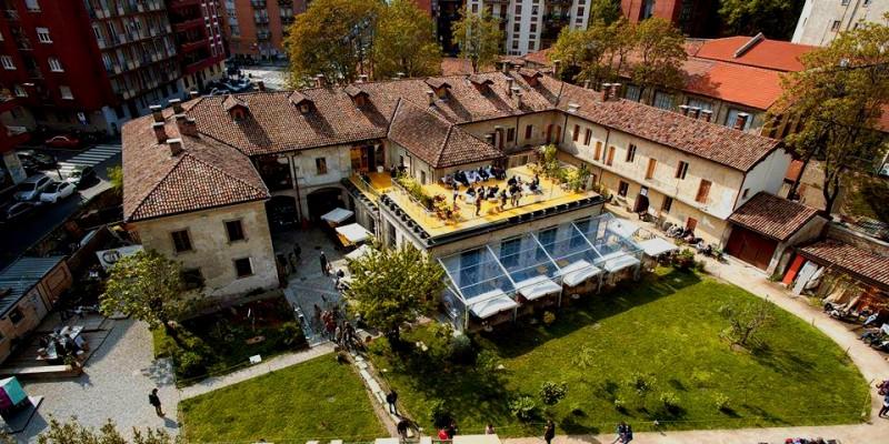 15 ristoranti particolari di Milano per una cena o un pranzo veramente insoliti