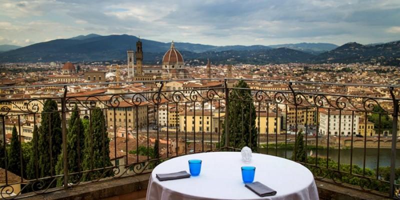 I ristoranti romantici di Firenze che non ti hanno ancora consigliato