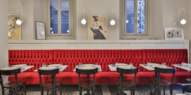 6 ristoranti francesi a Milano: dove provare la cucina d'oltralpe a Milano