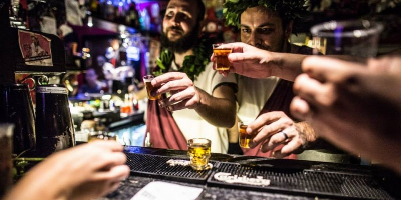 6 locali di Firenze dove puoi bere i migliori shot della città