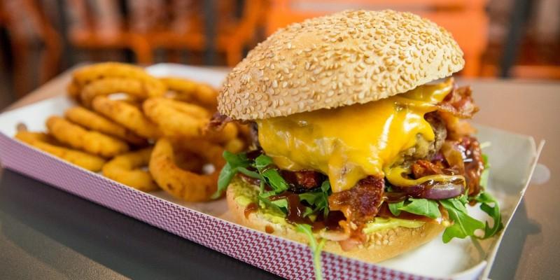 Gli hamburger che non hai ancora mangiato a Milano