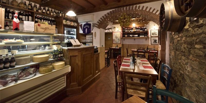 Le trattorie di Firenze aperte a mezzogiorno per un pranzo tutto toscano