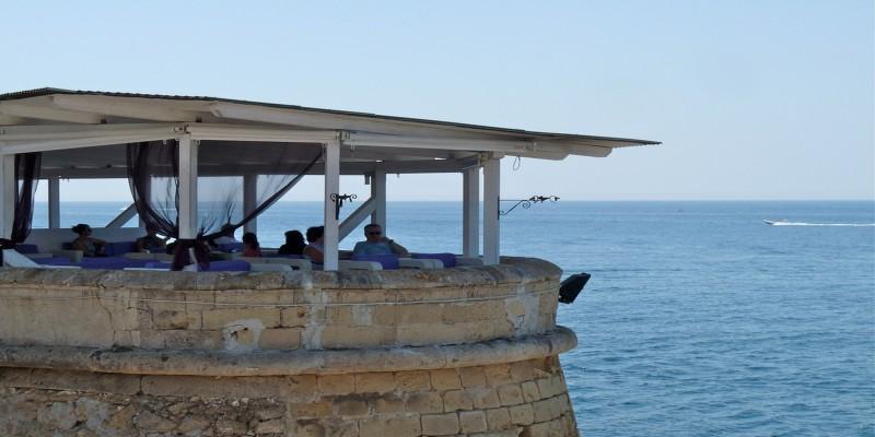 I locali di Gallipoli con vista mare che ti consiglio