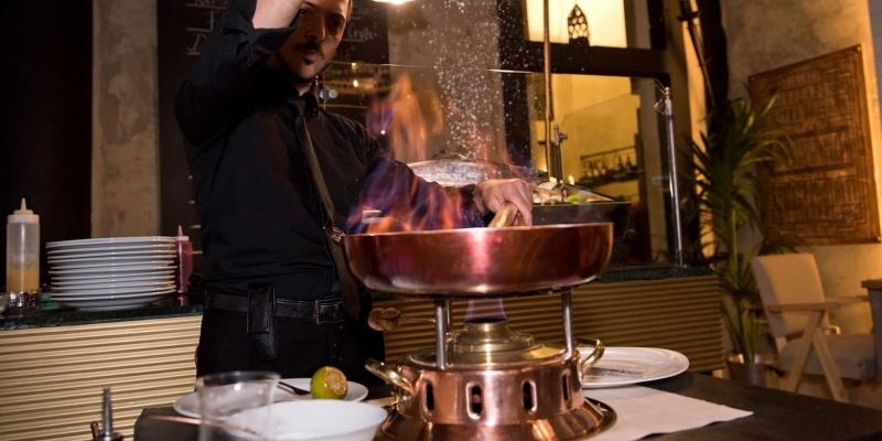 Le cucine innovative di Firenze, i ristoranti che non finiscono mai di sorprendere