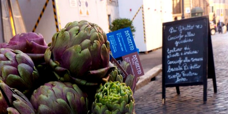 8 ristoranti dove mangiare kosher a Roma