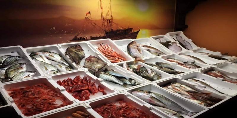 Mangiare il pesce a Roma: 7 dritte per tutte le tasche