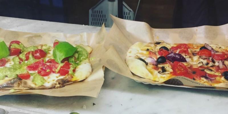 Street food a Firenze: 6 pizzerie al taglio di cui non potrai più fare a meno