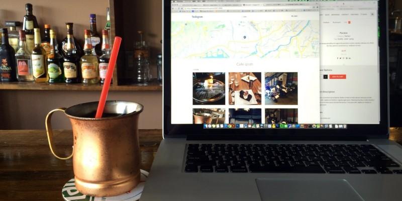 Tu chiamali se vuoi internet cafè: i migliori indirizzi in Veneto per restare connessi