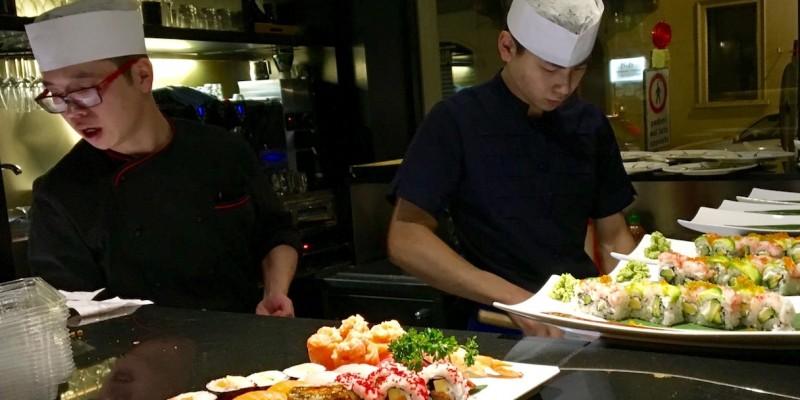 L'Oriente è servito: i migliori ristoranti sushi a Firenze