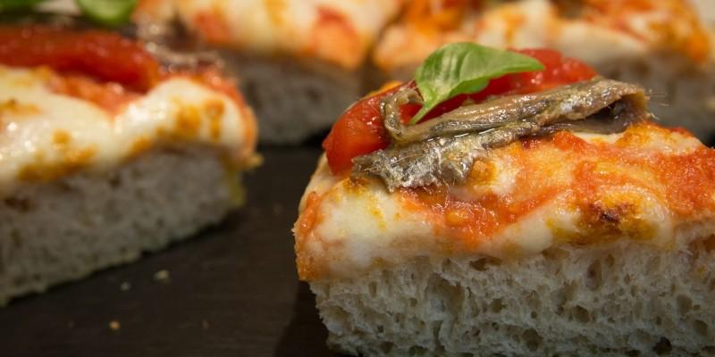 7 pizzerie da primo appuntamento a Treviso e provincia