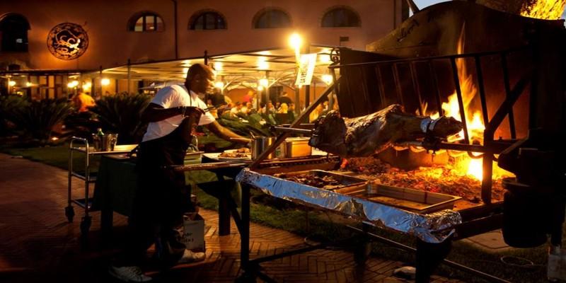 Dove mangiare ottime bistecche alla fiorentina a Roma