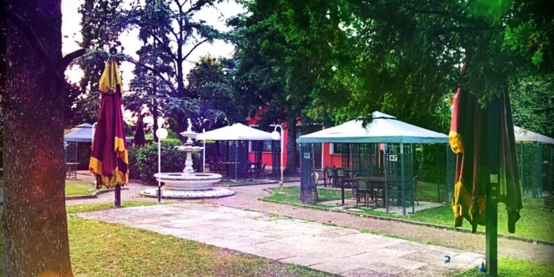 Tutto quello che devi sapere sull'inaugurazione del nuovo giardino estivo di Mestre