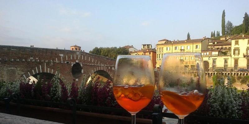 I migliori aperitivi in zona universitaria a Verona