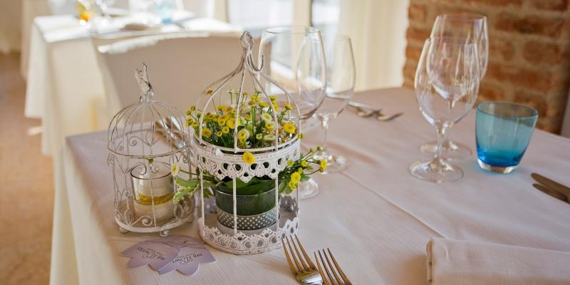 I ristoranti per il pranzo di Pasqua