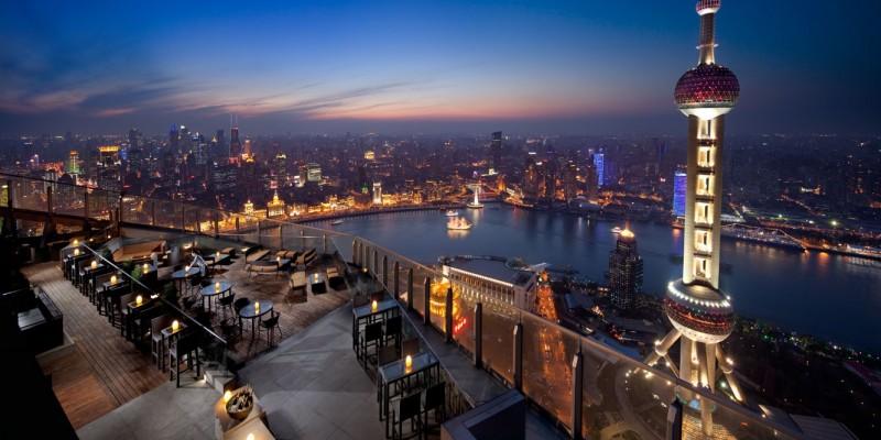 Quando si dice vista mozzafiato: i 15 migliori rooftop bar del mondo