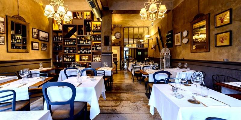 I ristoranti ai Navigli e in Ticinese dove cenare a lume di candela dopo una passeggiata romantica in Darsena