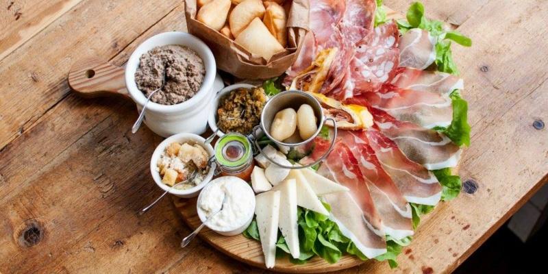 Non è una cena in Toscana senza tagliere: ecco i migliori di Firenze