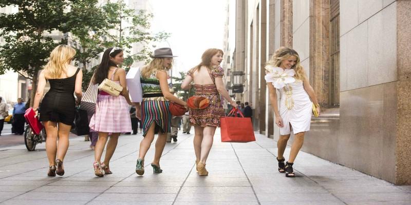 Sopravvivere ai Saldi: 10 cose che ti faranno uscire vincitrice