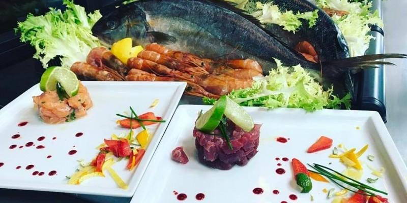 Mangiare pesce crudo a Milano: ecco i ristoranti dove andare sul sicuro