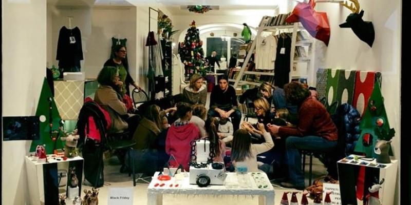 Idee per il Natale che hai sempre sognato a Bergamo. Dagli arredi ai regali, 7 posti per non sbagliare.