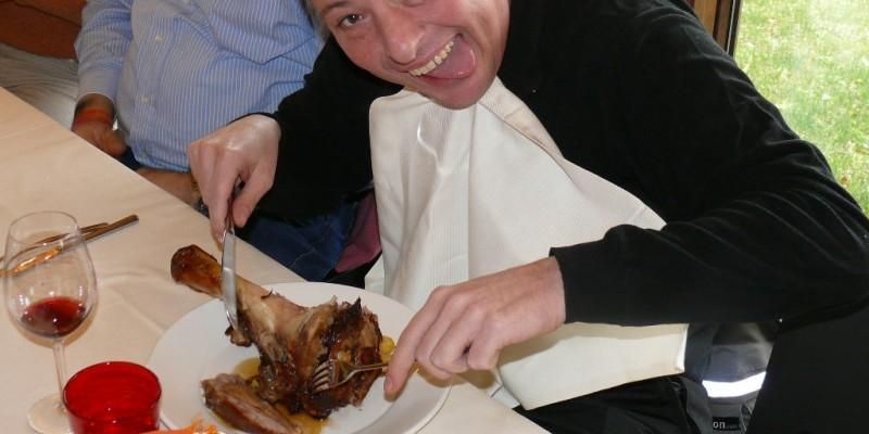 5 locali pugliesi in cui mangiare lo stinco di maiale