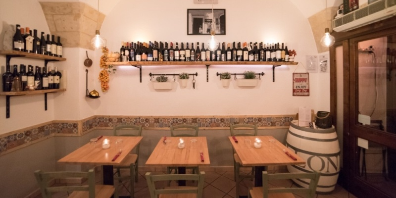 Small is More: i 10 posti in Salento in cui le dimensioni non contano