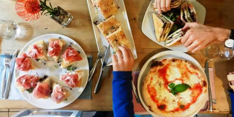 Una buona pizza a Verona e provincia? Te ne dico 10