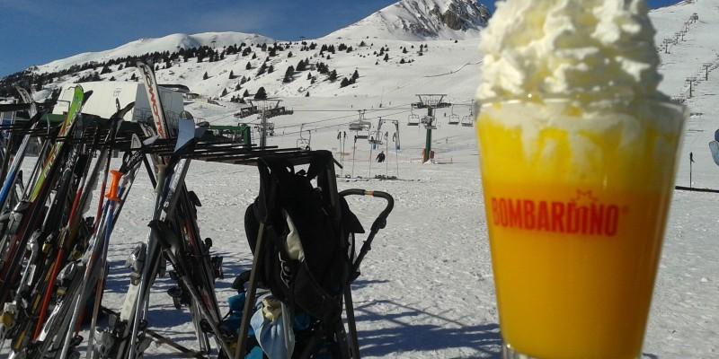 5 baite nelle Dolomiti dove farsi un bombardino indimenticabile