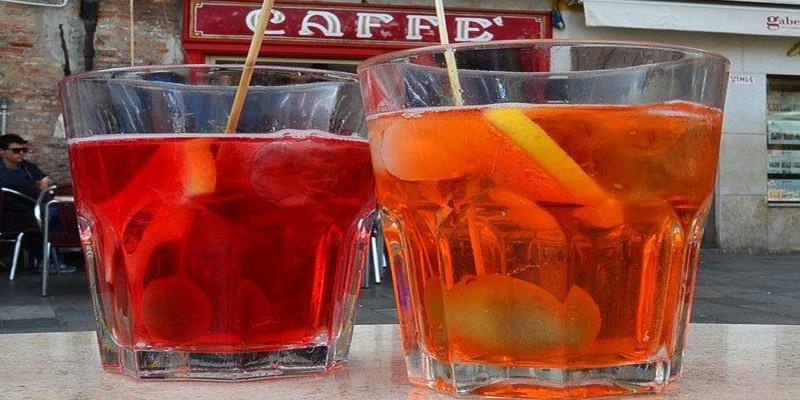 I 10 migliori spritz a Venezia e provincia