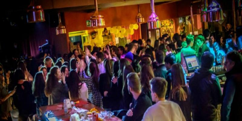 5  locali a Mestre in cui organizzare una festa privata da fare invidia a Jay Gatsby