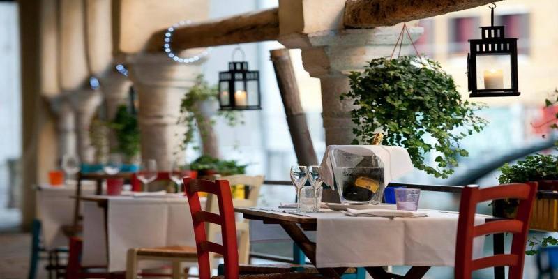 Dove mangiare le canoce col limon a Venezia (e in molte altre versioni)
