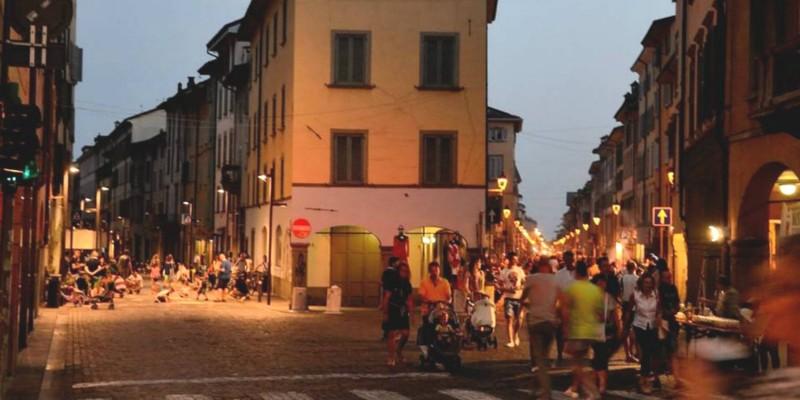 Il giro del mondo in 6 tappe a Bergamo
