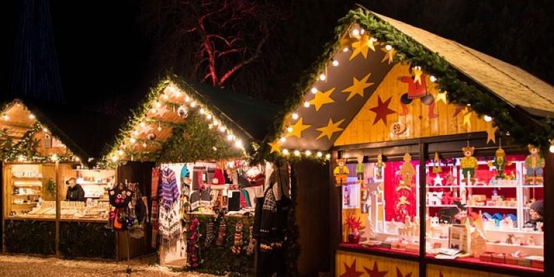 Natale e i suoi mercatini: quali non perdere a Milano e dintorni questo autunno inverno 2017