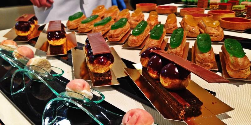 Le 10 migliori pasticcerie d'Italia 2017: la wishlist dei dolci