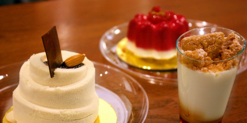 Voglia di dolce? Ecco i cinque dessert più golosi di Roma