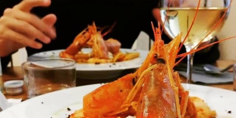 Una Milano bagnata dal Mediterraneo: 10 ristoranti dove trovare sempre il sole nel piatto