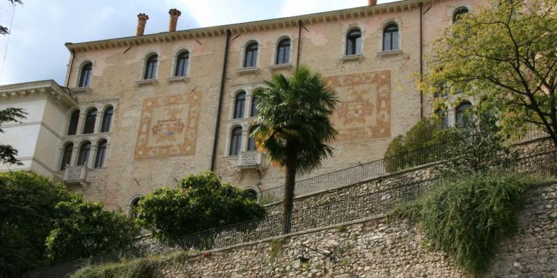 E se ti dicessimo: cena in un castello del Veneto?