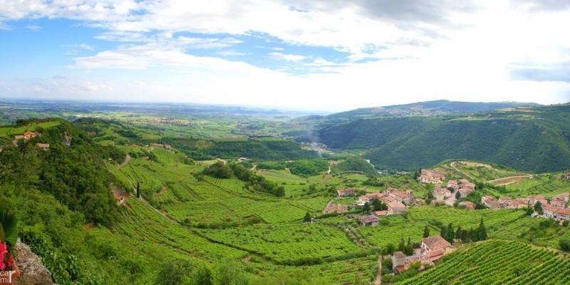 5 mete in Veneto dove regalarsi l'ultimo assaggio di vacanza e superare il trauma da rientro