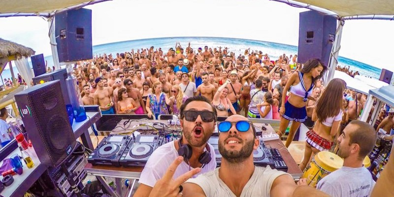 Spiagge del Salento, i lidi cool più amati dai giovani
