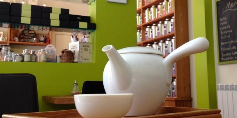 Tea time! I posti migliori per il rito del tè a Milano