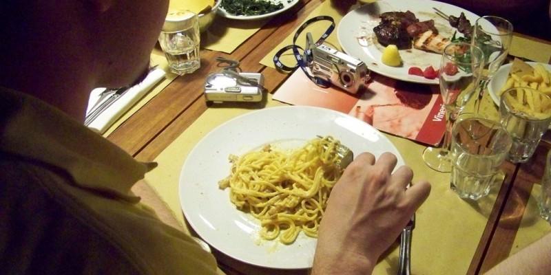 10 locali di Roma dove mangiare un'insolita cucina tipica