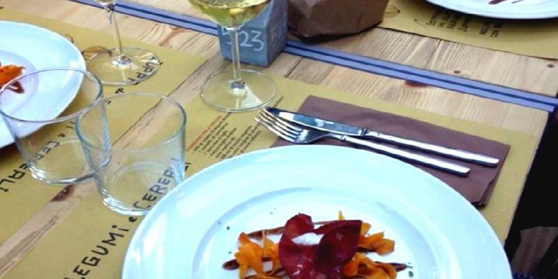 7 ristoranti di Milano da conoscere se vuoi mangiare bio e naturale