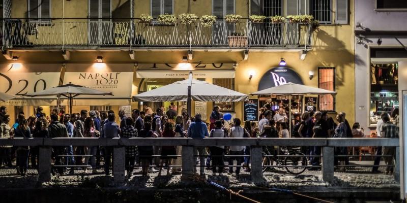 Pizza a tarda notte: 5 locali per nottambuli a Milano