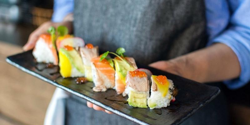 Se non ti lecchi le dita, sushi solo a metà! La top 5 dei sushi mestrini