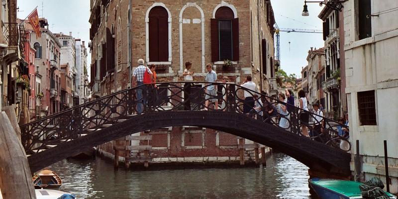 Tutte le cose da fare gratis a Venezia