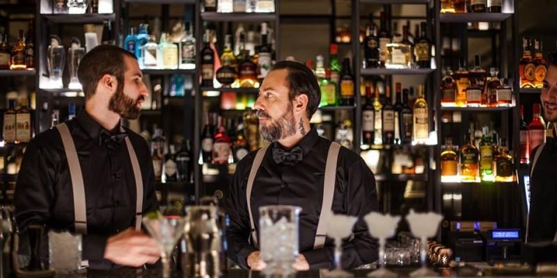 Il tour dei migliori cocktail bar del Veneto in 7 tappe