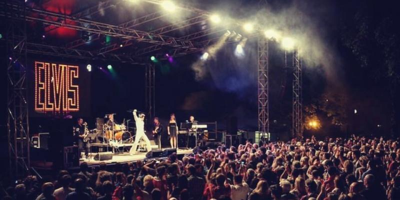 Elvis Days 2018: il mito mondiale vive a Treviso
