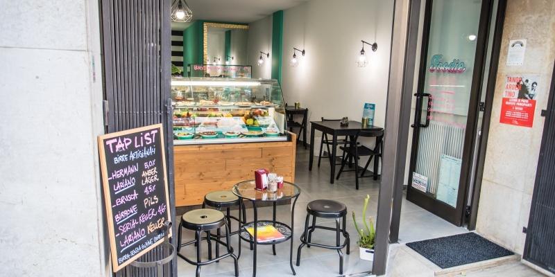 Fresco e sano: arriva Foodie a Treviso