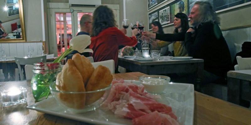 Easy dinner a Brescia: 6 indirizzi per una cena sfiziosa ma non troppo impegnativa