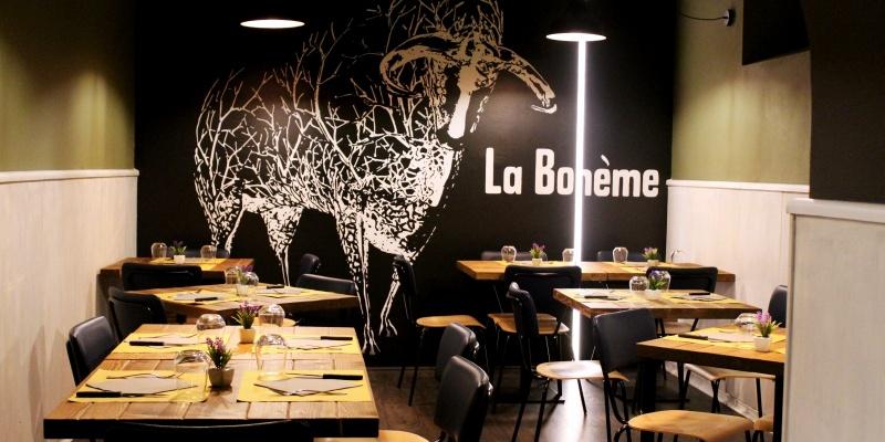 La bohème cucina mediterranea nel cuore di Firenze